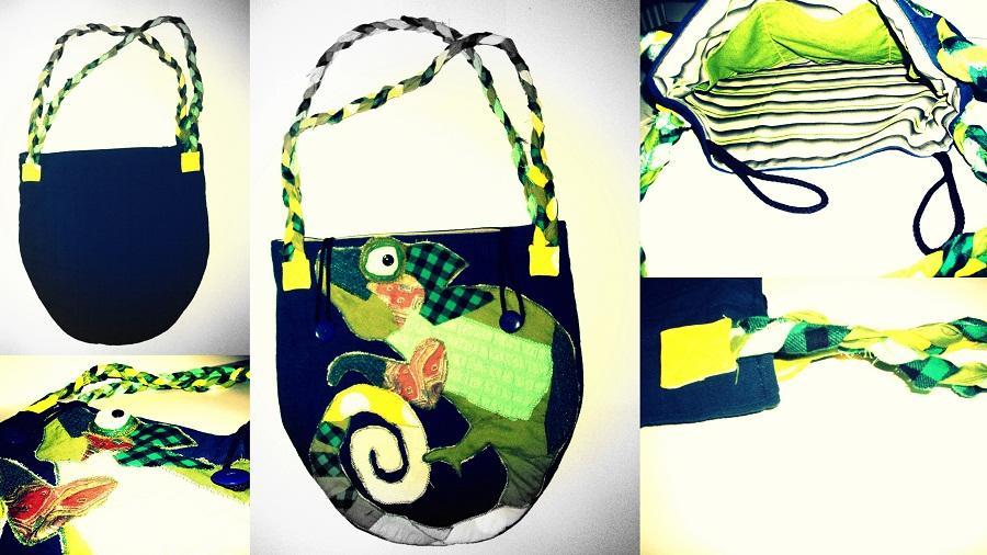 taška s chameleónom (1)